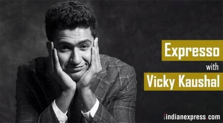 Expresso Season 2, Episode 3: Acting is a practising art, it is a privilege, says Vicky Kaushal