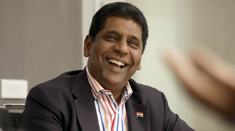 'If you're not in top 100, you'll struggle': Vijay Amritraj