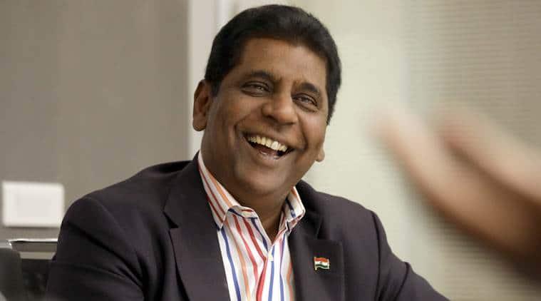 'If you're not in top 100, you'll struggle': Vijay Amritraj