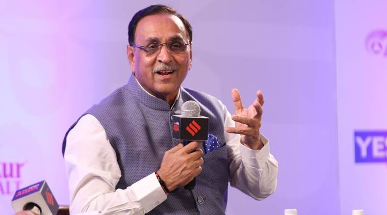 Cyclone Vayu: Danger over Gujarat has ended, says CM Vijay Rupani