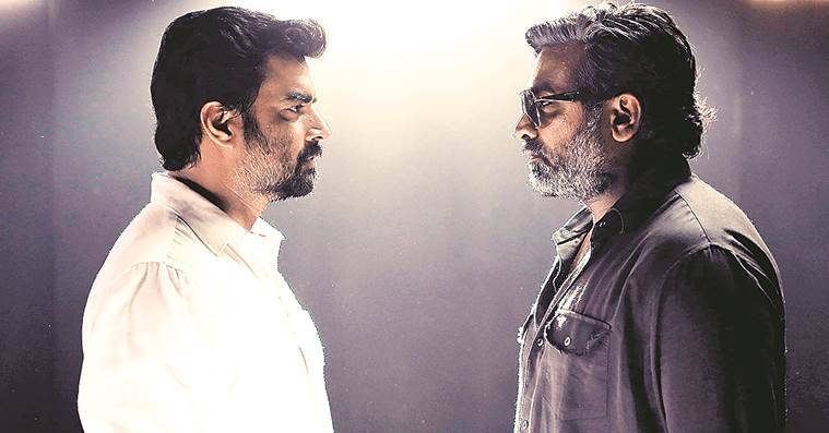 Vikram Vedha makers reject reports of its Telugu remake