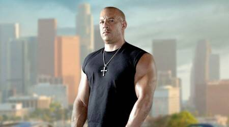 Vin Diesel: Fast and Furious 9 will bebigger