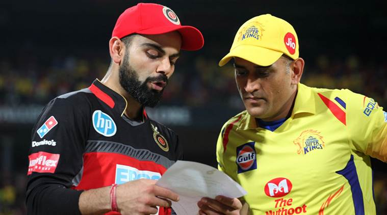 MS Dhoni, dhoni's first crush, dhoni lovelife, dhoni gf, dhoni wife, dhoni reveals his first crush, IPL 2018, CSK v RCB, indian express, indian express news
