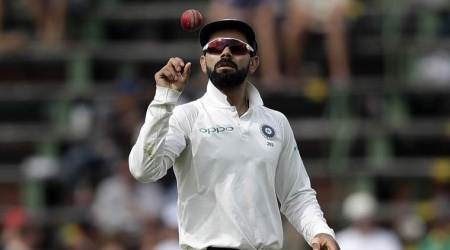 Virat Kohli to be captained by Rory Burns at Surrey in English County