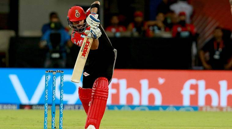 IPL 2018, Match 51: Bangalore v Hyderabad