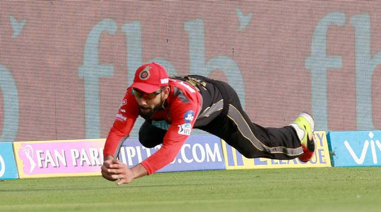 IPL 2018: Royal Challengers Bangalore's poor bowling sees them exit