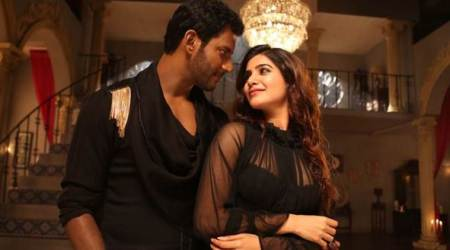 Irumbu Thirai: Five reasons to watch the Vishal and Samantha Akkineni starrer