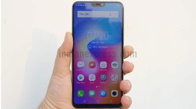 Nokia X6, Nokia X6 Price India, Nokia X6 India Price, Nokia X6 Full Specifications, Nokia X6 Features, Nokia X6 India, Nokia X6 Review, Nokia X6 Booking, Nokia, HMD Global, Vivo V9