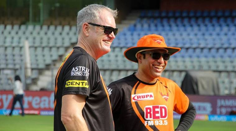 ipl 2018, sunrisers hyderabad, VVS Laxman