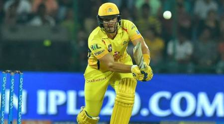 IPL 2018 Final Highlights CSK vs SRH As it happened: Shane Watson hundred wins third IPL title for CSK