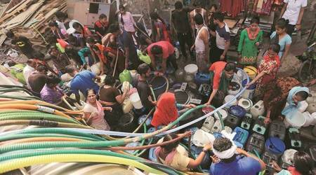 Why give free water to the rich, Delhi High Court on governmentscheme