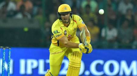 IPL 2018: Shane Watson reveals MS Dhoni is the reason for his IPL form
