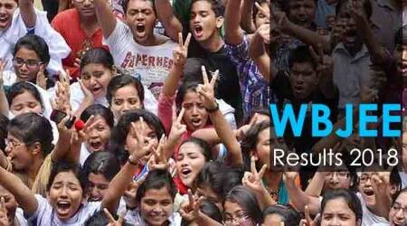 WBJEE result 2018: South Point student tops JEE, 99% clear exam
