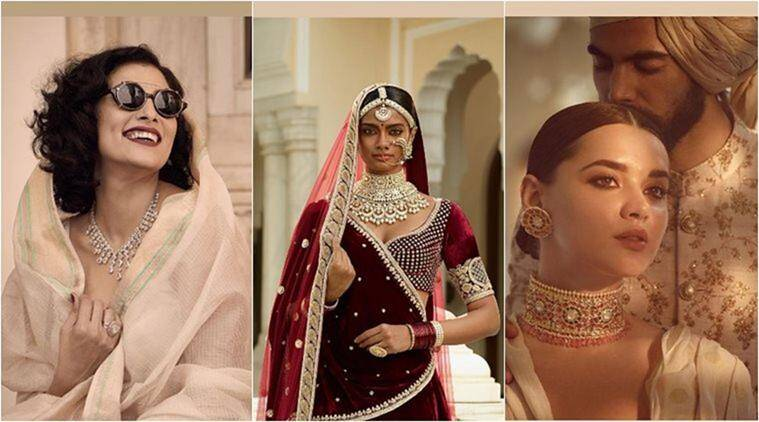beauty trends for the summer bride, Hair trends for the summer bride, bridal beauty, bride make-up, indian express, indian express news