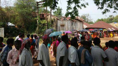 West Bengal gram panchayat elections HIGHLIGHTS: 12 killed in clashes as polling ends, 73 per cent voter turnoutrecorded