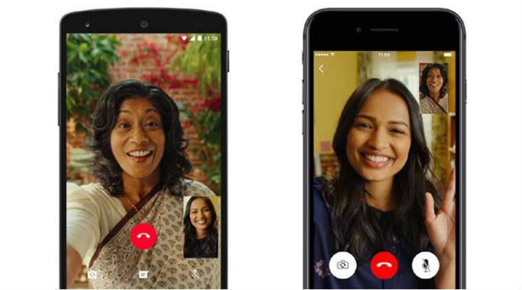 Video chats can fight depression in older adults