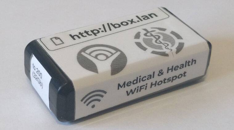 Wikipedia, WikiMedicine, Wikipedia Medicine box, Internet-in-a-Box (IIAB), What is Internet-in-a-Box (IIAB)