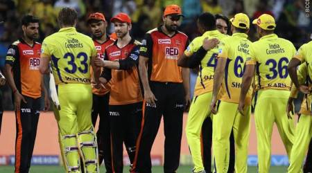 IPL 2018: Credit to the way CSK handled moments of pressure, says Kane Williamson