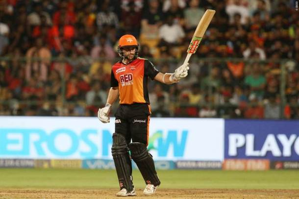 IPL 2018, Indian Premier League, RCB vs SRH, Sunrisers Hyderabad, Royal Challengers Bangalore, sports gallery, IPL photos, cricket, Indian Express