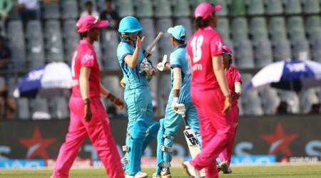 Full IPL season next step for women's cricket, says Ellyse Perry