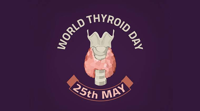 world thyroid day 2018 5 lifestyle changes to help deal with