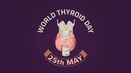 World Thyroid Day 2018: 5 lifestyle changes to help deal withHypothyroidism
