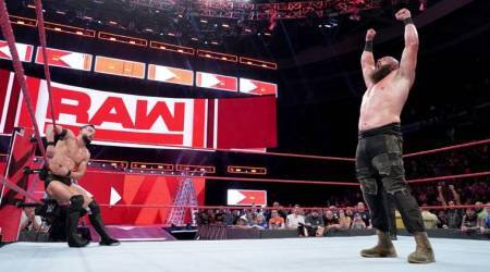 WWE Raw Results: Braun Strowman and Finn Bálor preview Money in the Bank match