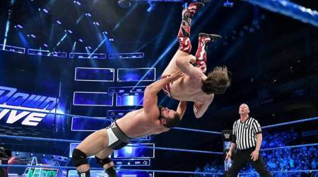 WWE Smackdown Results: Daniel Bryan stunned by Rusev in Money in the Bank qualifier