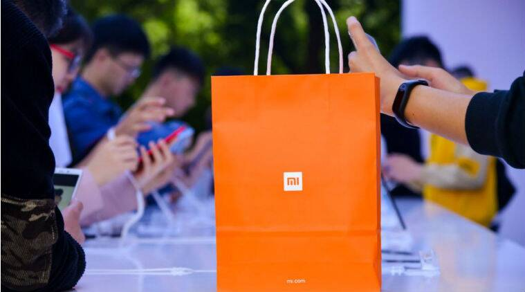 Q118 xiaomi robust growth ahead of ipo