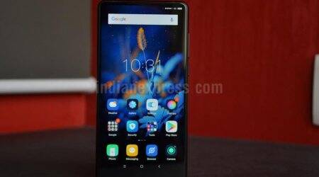 Xiaomi Mi Mix 2 price drops in India, now available at Rs 29,999