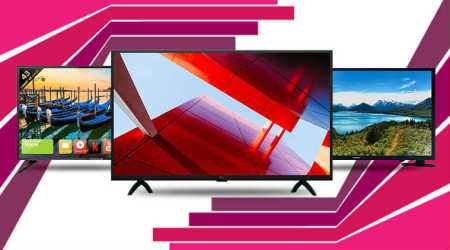 Flipkart Big Freedom Sale 2018: Best offers on budget Smart TVs under Rs 20,000