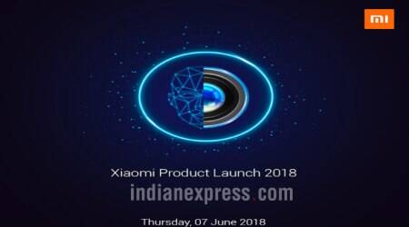 Xiaomi sends out media invites for June 7 event in India; Redmi Y2 expected