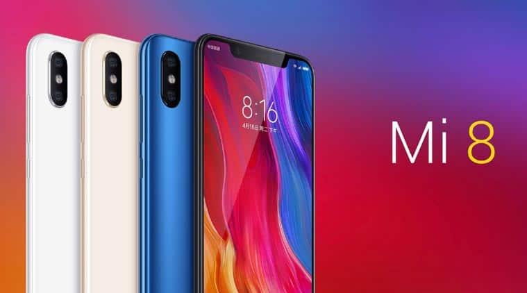 Xiaomi, Xiaomi Mi 8, Mi 8, Mi 8 launched, Mi 8 Price in India, Mi 8 specifications, Mi 8 features, Mi 8 price, Mi 8 launch date, Mi 8 India launch
