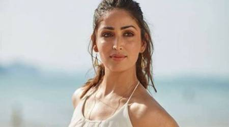 Yami Gautam to play intelligence officer in Uri, to undergo MMA training