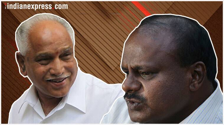 Congress-JDS alliance in Karnataka LIVE: Kumaraswamy warns BJP against horsetrading, says 'Operation Kamal' will boomerang