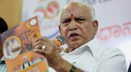 yeddyurappa, floor test, karnataka election result, karnataka assembly, where to watch floor test live, bjp, jds, congress, indian express