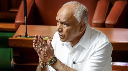 Yeddyurappa govt faces floor test: Here are the top 10 things you should know