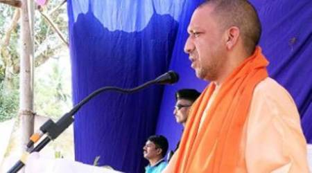 What is the Yogi Adityanath hate speech case of 2007?