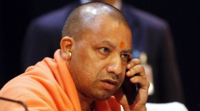 UP Governor writes to Yogi Adityanath: Sending you a complaint of principal secy seeking bribe
