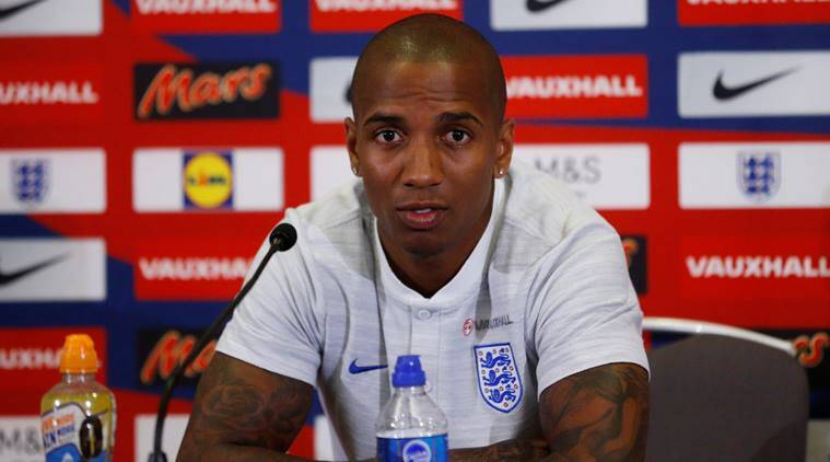 Marcus Rashford will be 'major player' at World Cup, says Ashley Young