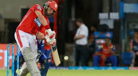 IPL 2018: Yuvraj Singh struggles on as the magic fades