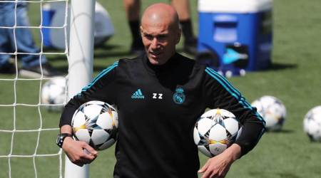 Zinedine Zidane's player empathy compensates for lack of coaching nous