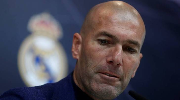 Zinedine Zidane, Zinedine Zidane Real Madrid, Real Zinedine Zidane, Zinedine Zidane retirement, La Liga, sports news, football, Indian Express