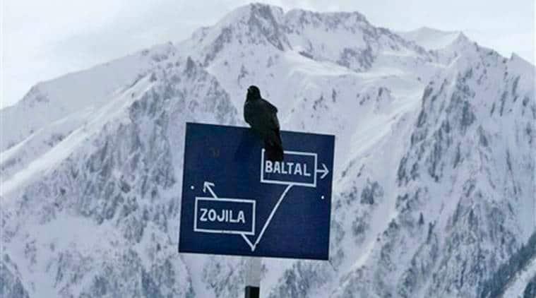 zojila project, Zojila tunnel project, Zojila project inauguration, Narendra Modi, Jammu and kashmir, Leh Ladakh, Zojila pass, Zojila project features, J-K government, Kashnmir valley, Indian express news