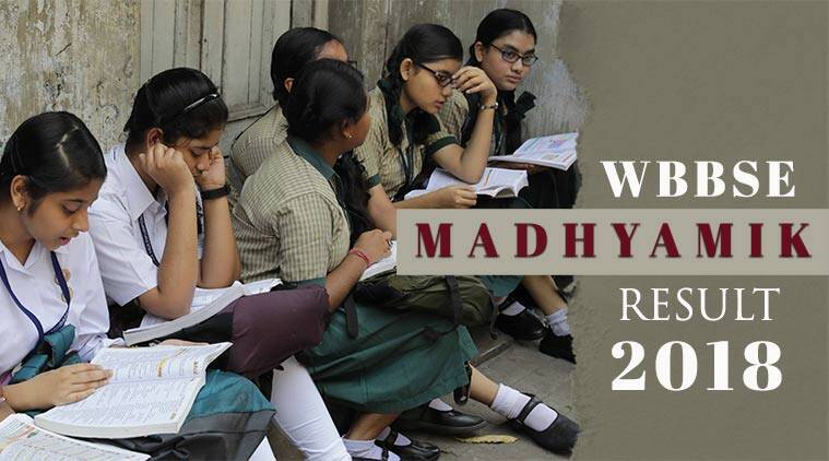 wbbse, madhyamik results 2018, 10th result, Madyamik results 2018 date