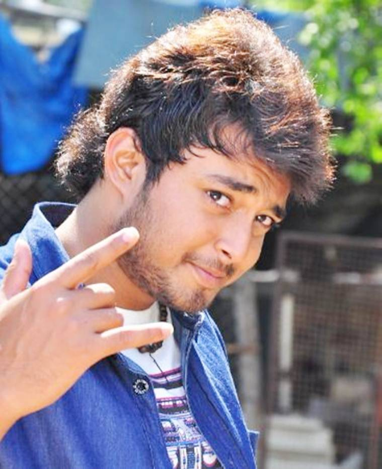 Tanish in Bigg Boss 2 Telugu