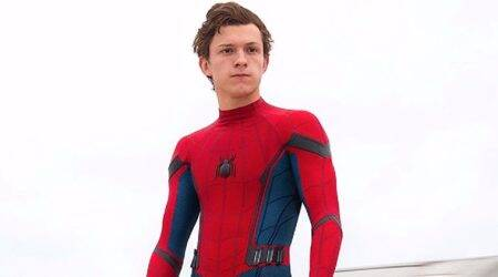 Tom Holland reveals Spiderman Far From Home as the sequel title