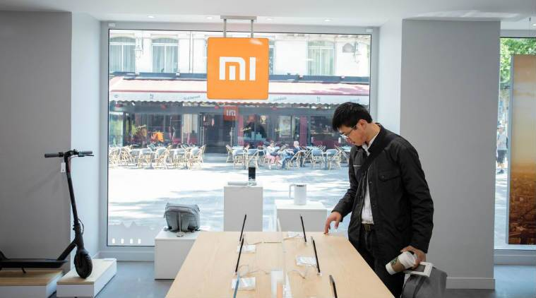 Xiaomi confirms at least half of IPO to be sold inShanghai