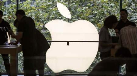 Apple is said to be near animated movie deal in video push
