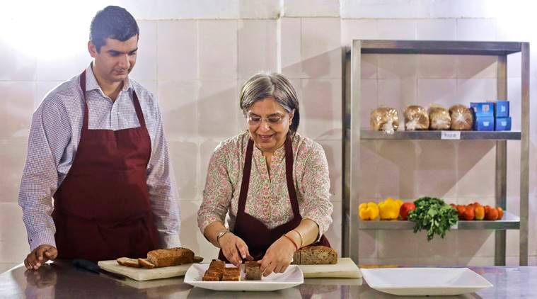 food, restaurants, families in food, indian food, india cuisines, indian food street, indian express, indian express news